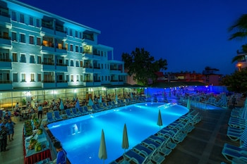 Picture of Blue Star Hotel - All Inclusive in Alanya