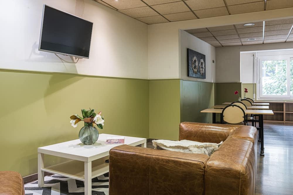 Zona de estar