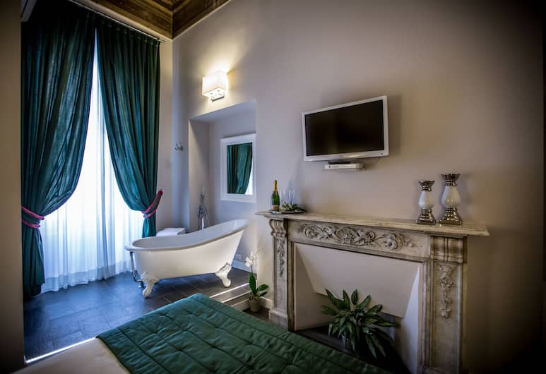 Chic & Town Luxury Rooms, Rom