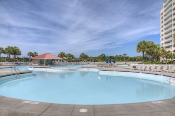 Picture of Barefoot Resort by Palmetto VacationS in North Myrtle Beach
