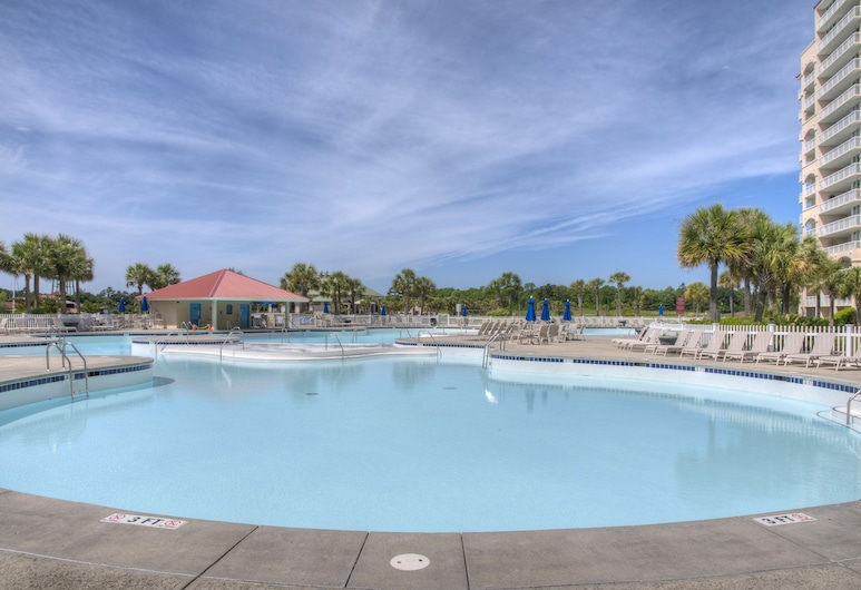Barefoot Resort by Palmetto Vacations, North Myrtle Beach