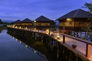 Picture of Shwe Inn Tha Floating Resort Hotel in Nyaungshwe