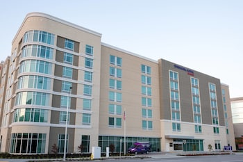 Picture of SpringHill Suites by Marriott San Jose Airport in San Jose