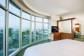 Image de SpringHill Suites by Marriott San Jose Airport à San José