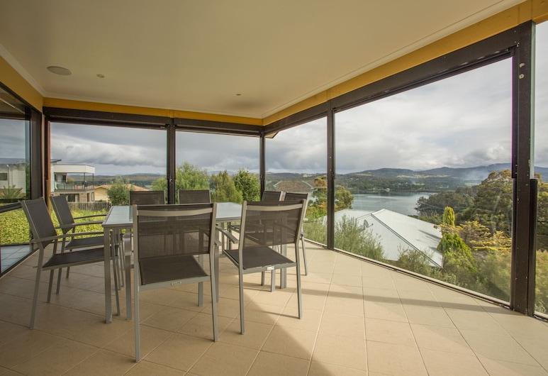 Top Views on Lakewood, Merimbula, Terrace/Patio