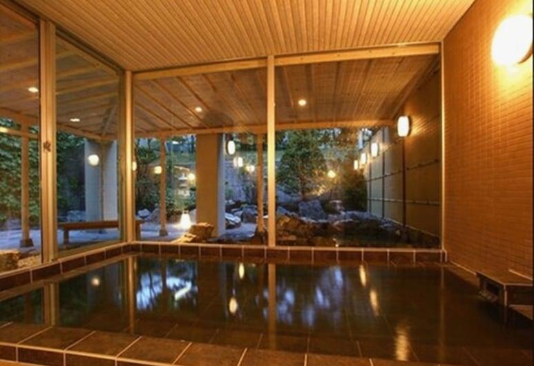 翠蝶館飯店 - 僅供女性入住, 札幌, 公共浴池