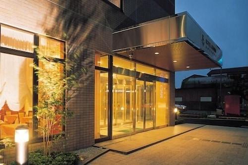 โรงแรมคุนิมิ