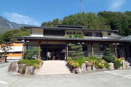 飛驒牛日式旅館/