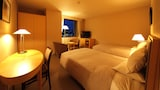 Book this In-room accessibility Hotel in Toyama