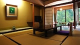 Book this Parking available Hotel in Kurobe
