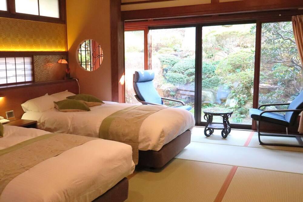 Osnovna soba, za pušače (Modern Japanese Style) - Soba za goste