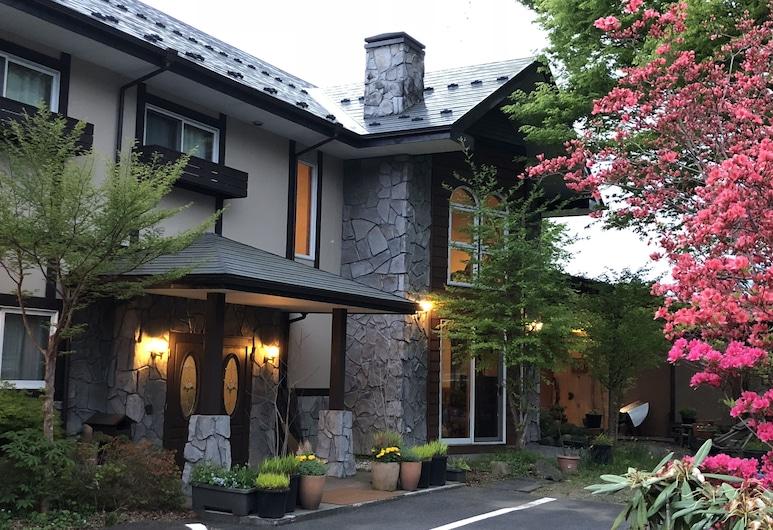 Akari No Yado Villa Revage, Nikas