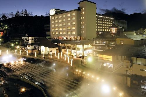 市井酒店/