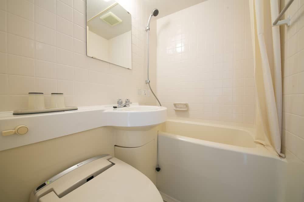 Habitación doble (21 m2) - Baño