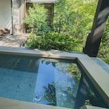 Tradicionāls divvietīgs numurs (Japanese-Style, Open-Air Bath) - Vannasistaba