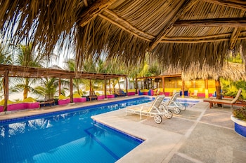 Foto Hotel Meson de Mita di Punta de Mita