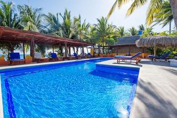 Picture of Hotel Meson de Mita in Punta de Mita