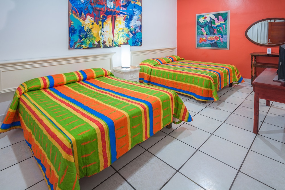 Hotel Meson De Mita Punta