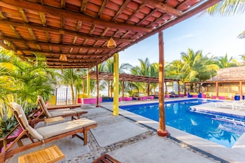 Enter your dates to get the Punta de Mita hotel deal