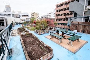 Hình ảnh Yokohama Hostel Village Hayashi Kaikan tại Yokohama