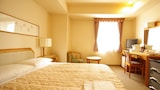 Choose This Cheap Hotel in Niigata