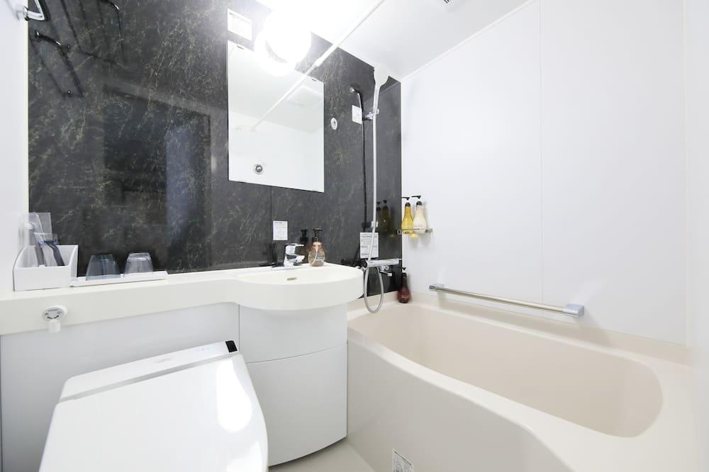 スーペリア ツインルーム 禁煙 - バスルーム