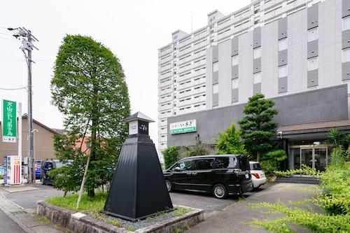 犬山ミヤコホテル/