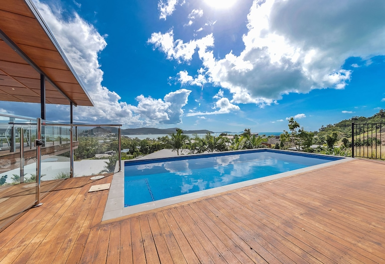Viewpoint, Cannonvale, Piscina