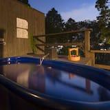 ห้องพัก (Open-air Bath, Run of the House) - อ่างสปากลางแจ้ง
