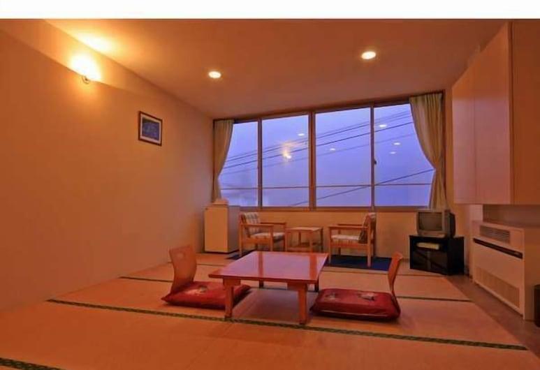Hotel Hanabun, Myoko