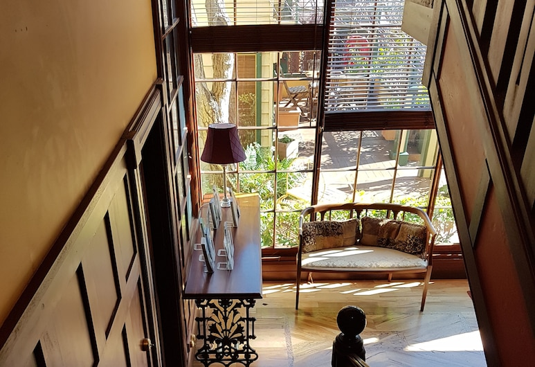 Bridgefield Guest House, Margaret River, Staircase