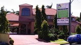 West Mackay hotels,West Mackay accommodatie, online West Mackay hotel-reserveringen