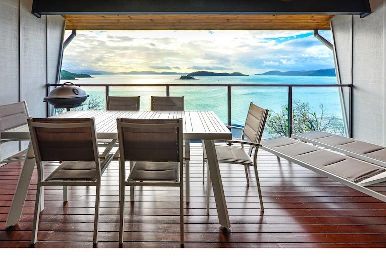 Shorelines 31, Hamilton Island, Apartment, 2 Bedrooms, Balcony