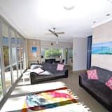 Villa, 3 soverom - Oppholdsområde