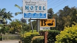 Nuotrauka: Black Swan Waterfront Motel - Adults Only, Svonsis