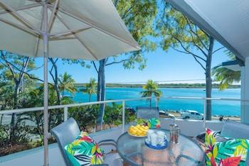 Last minute-tilbud i Sunshine Coast