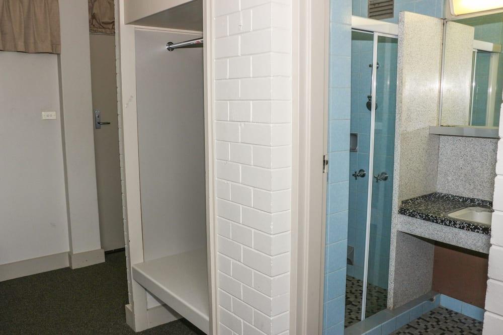 Quarto Standard, Não-fumadores (Queen Bed Room) - Casa de banho
