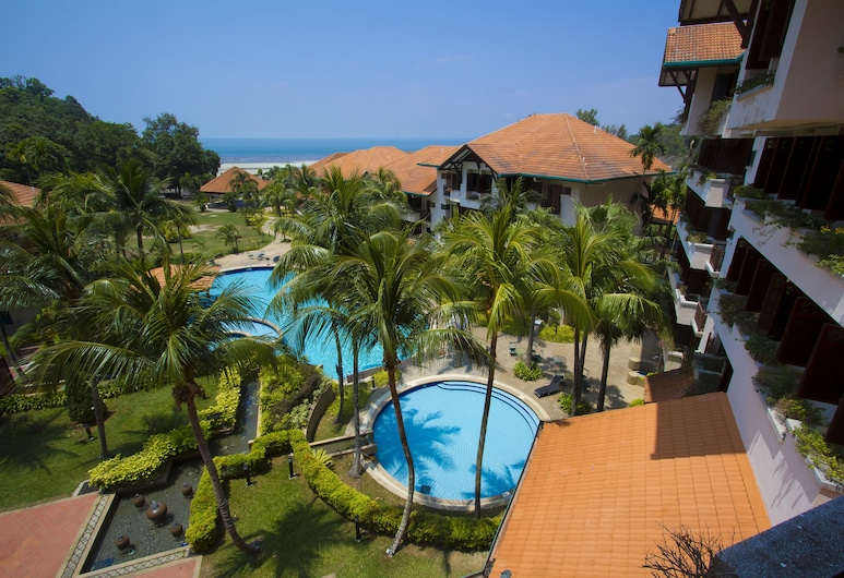 PNB Ilham Resort, Port Dickson, Pool