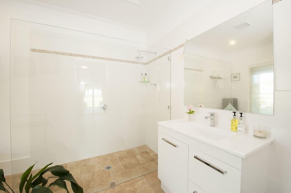 Rosby Guesthouse Single Room - Bathroom