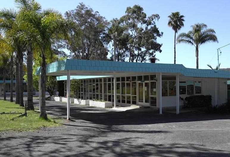 Eden Nimo Motel, Eden