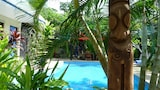 Foto do Traveller's Budget Motel em Port Vila