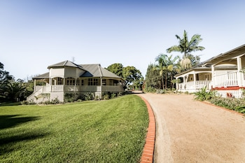 Picture of Bangalow Guesthouse in Bangalow