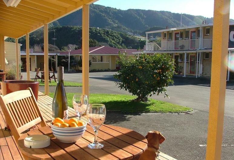 AAA Marlin Motel, Picton