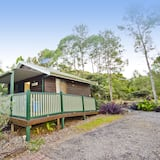 Cottage, 1 Bedroom (King singles cottage Disabled Access) - Balcony