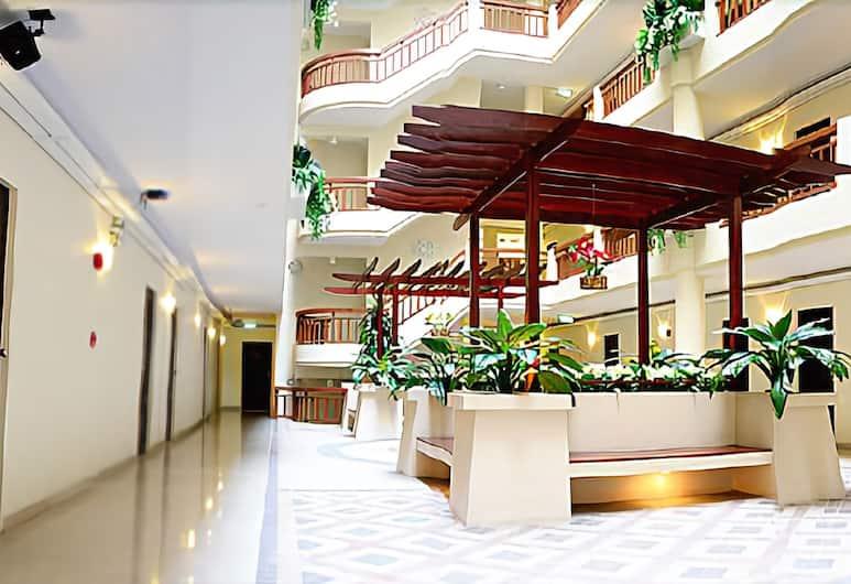 KV Mansion, Bangkok, Lobby