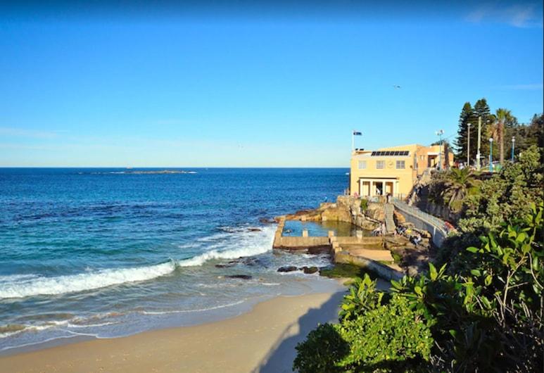 Dive Hotel, Coogee, Playa