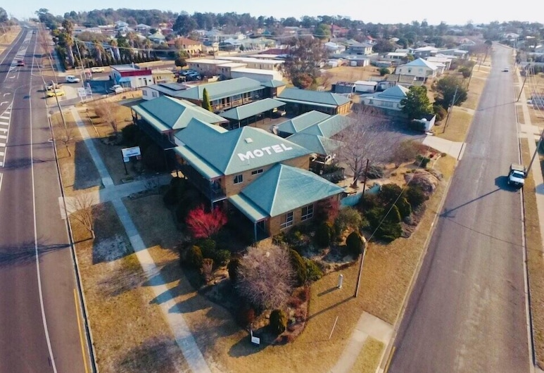 The Vines Motel and Cottages, Stanthorpe