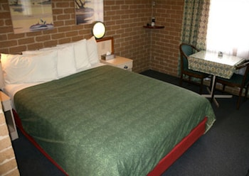 Slika: Grand Manor Motor Inn - Queanbeyan ‒ Queanbeyan East