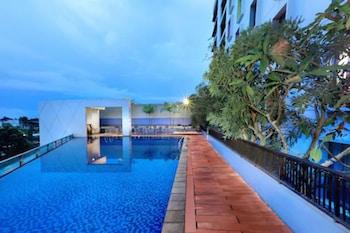 Selline näeb välja Aston Palembang Hotel and Conference Center, Palembang