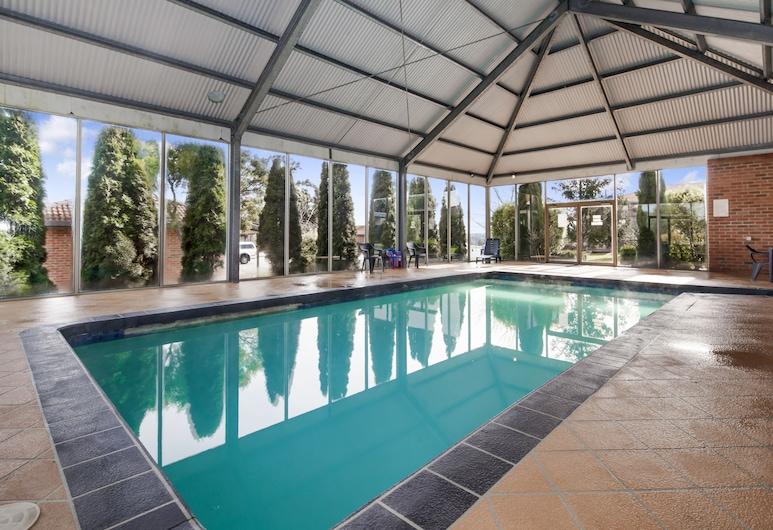 Ballarat Colonial Motor Inn & Apartments, Warrenheip